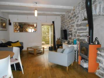 Maison Villeneuve de Berg &bull; <span class='offer-area-number'>120</span> m² environ &bull; <span class='offer-rooms-number'>4</span> pièces