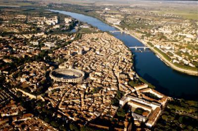 Bureau Arles &bull; <span class='offer-area-number'>42</span> m² environ &bull; <span class='offer-rooms-number'>2</span> pièces