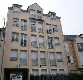 Appartement Melun &bull; <span class='offer-area-number'>36</span> m² environ &bull; <span class='offer-rooms-number'>2</span> pièces