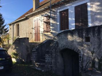 Maison Badecon le Pin &bull; <span class='offer-area-number'>78</span> m² environ &bull; <span class='offer-rooms-number'>3</span> pièces