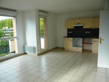 Appartement St Saulve &bull; <span class='offer-area-number'>65</span> m² environ &bull; <span class='offer-rooms-number'>2</span> pièces