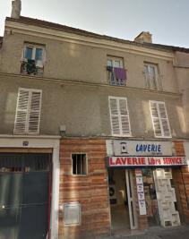 Appartement Pierrefitte sur Seine &bull; <span class='offer-rooms-number'>1</span> pièce