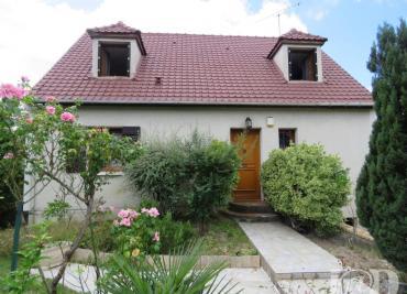 Maison Ezanville &bull; <span class='offer-area-number'>107</span> m² environ &bull; <span class='offer-rooms-number'>5</span> pièces