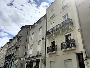 Appartement Angers &bull; <span class='offer-area-number'>29</span> m² environ &bull; <span class='offer-rooms-number'>1</span> pièce