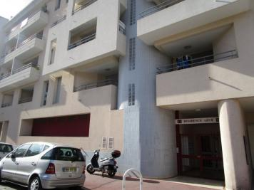 Appartement Cannes &bull; <span class='offer-area-number'>40</span> m² environ &bull; <span class='offer-rooms-number'>2</span> pièces