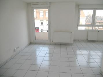 Appartement Strasbourg &bull; <span class='offer-area-number'>49</span> m² environ &bull; <span class='offer-rooms-number'>2</span> pièces
