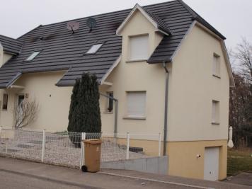 Maison Rosenau &bull; <span class='offer-area-number'>100</span> m² environ &bull; <span class='offer-rooms-number'>5</span> pièces
