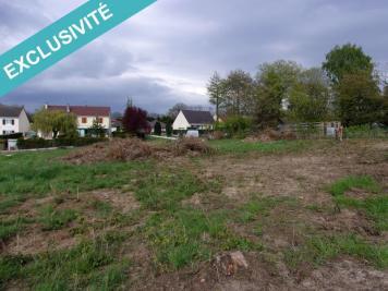 Terrain Vrigne aux Bois &bull; <span class='offer-area-number'>1 963</span> m² environ