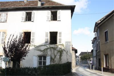 Maison Virieu &bull; <span class='offer-area-number'>119</span> m² environ &bull; <span class='offer-rooms-number'>6</span> pièces
