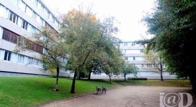 Appartement Sannois &bull; <span class='offer-area-number'>60</span> m² environ &bull; <span class='offer-rooms-number'>3</span> pièces