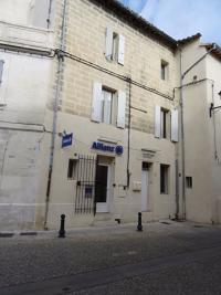 Maison Villeneuve les Avignon &bull; <span class='offer-area-number'>81</span> m² environ &bull; <span class='offer-rooms-number'>4</span> pièces