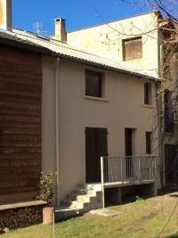 Maison Querigut &bull; <span class='offer-area-number'>93</span> m² environ &bull; <span class='offer-rooms-number'>5</span> pièces