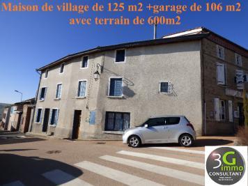 Maison Virigneux &bull; <span class='offer-area-number'>125</span> m² environ &bull; <span class='offer-rooms-number'>6</span> pièces