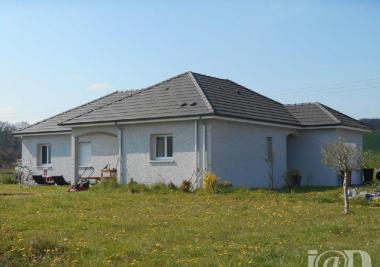 Maison Lembeye &bull; <span class='offer-area-number'>119</span> m² environ &bull; <span class='offer-rooms-number'>5</span> pièces