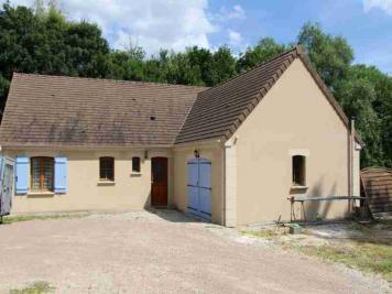 Maison Brienon sur Armancon &bull; <span class='offer-area-number'>109</span> m² environ &bull; <span class='offer-rooms-number'>5</span> pièces