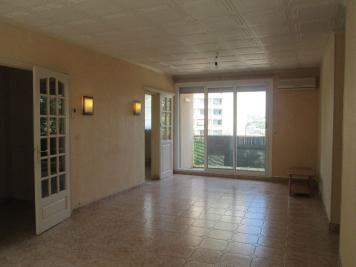 Appartement Marseille 13 &bull; <span class='offer-area-number'>66</span> m² environ &bull; <span class='offer-rooms-number'>3</span> pièces
