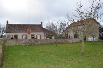 Ferme Vallon en Sully &bull; <span class='offer-area-number'>65</span> m² environ &bull; <span class='offer-rooms-number'>3</span> pièces