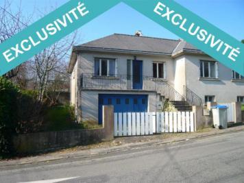Maison Mauves sur Loire &bull; <span class='offer-area-number'>121</span> m² environ &bull; <span class='offer-rooms-number'>6</span> pièces