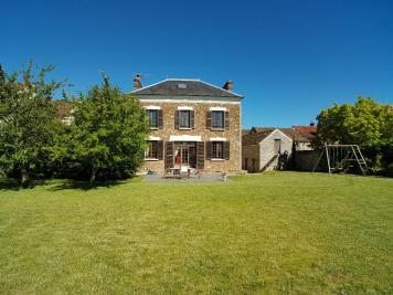 Maison Boissy sous St Yon &bull; <span class='offer-area-number'>170</span> m² environ &bull; <span class='offer-rooms-number'>6</span> pièces