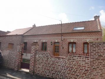 Maison Croisilles &bull; <span class='offer-area-number'>151</span> m² environ &bull; <span class='offer-rooms-number'>6</span> pièces