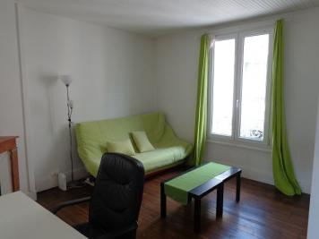 Appartement Reims &bull; <span class='offer-area-number'>27</span> m² environ &bull; <span class='offer-rooms-number'>1</span> pièce