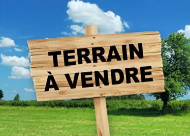 Terrain St Sulpice sur Leze &bull; <span class='offer-area-number'>1 575</span> m² environ
