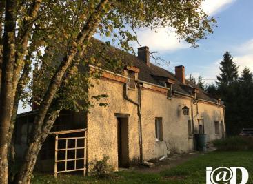 Maison Bretoncelles &bull; <span class='offer-area-number'>137</span> m² environ &bull; <span class='offer-rooms-number'>4</span> pièces