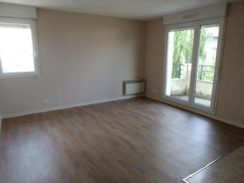 Appartement Chambray les Tours &bull; <span class='offer-area-number'>39</span> m² environ &bull; <span class='offer-rooms-number'>2</span> pièces