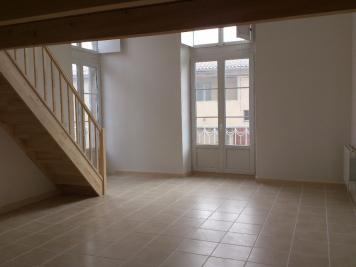 Appartement Pont St Esprit &bull; <span class='offer-area-number'>49</span> m² environ &bull; <span class='offer-rooms-number'>2</span> pièces