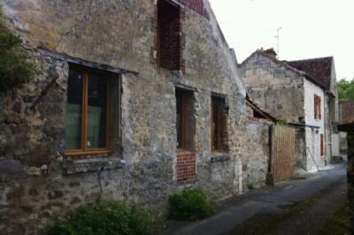 Maison La Ferte Milon &bull; <span class='offer-area-number'>50</span> m² environ &bull; <span class='offer-rooms-number'>1</span> pièce