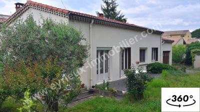 Maison La Voulte sur Rhone &bull; <span class='offer-area-number'>97</span> m² environ &bull; <span class='offer-rooms-number'>4</span> pièces