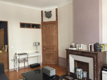 Appartement St Etienne &bull; <span class='offer-area-number'>79</span> m² environ &bull; <span class='offer-rooms-number'>4</span> pièces