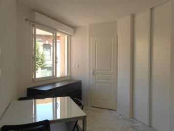Appartement Toulouse &bull; <span class='offer-area-number'>17</span> m² environ &bull; <span class='offer-rooms-number'>1</span> pièce