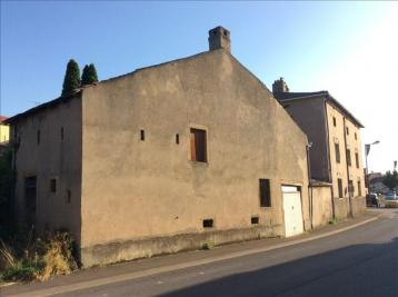 Maison Koenigsmacker &bull; <span class='offer-area-number'>140</span> m² environ &bull; <span class='offer-rooms-number'>5</span> pièces