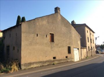 Maison Koenigsmacker &bull; <span class='offer-area-number'>140</span> m² environ &bull; <span class='offer-rooms-number'>5</span> pièces