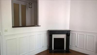 Appartement Paris 20 &bull; <span class='offer-area-number'>42</span> m² environ &bull; <span class='offer-rooms-number'>2</span> pièces