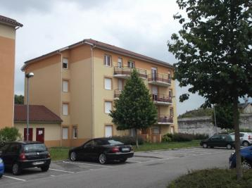 Appartement Les Abrets &bull; <span class='offer-area-number'>48</span> m² environ &bull; <span class='offer-rooms-number'>2</span> pièces