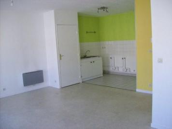 Appartement St Etienne &bull; <span class='offer-area-number'>37</span> m² environ &bull; <span class='offer-rooms-number'>1</span> pièce