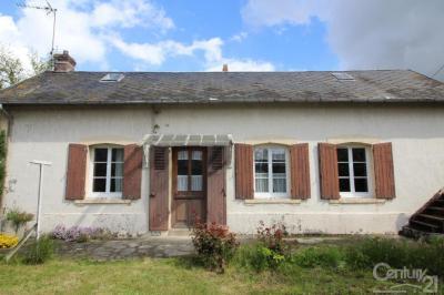 Maison Potigny &bull; <span class='offer-area-number'>58</span> m² environ &bull; <span class='offer-rooms-number'>2</span> pièces