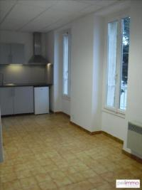 Appartement Pelissanne &bull; <span class='offer-area-number'>19</span> m² environ &bull; <span class='offer-rooms-number'>1</span> pièce