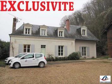 Maison Chateau du Loir &bull; <span class='offer-area-number'>140</span> m² environ &bull; <span class='offer-rooms-number'>6</span> pièces