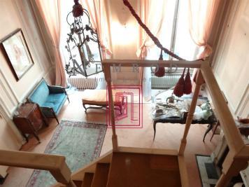 Appartement Paris 16 &bull; <span class='offer-area-number'>47</span> m² environ &bull; <span class='offer-rooms-number'>2</span> pièces