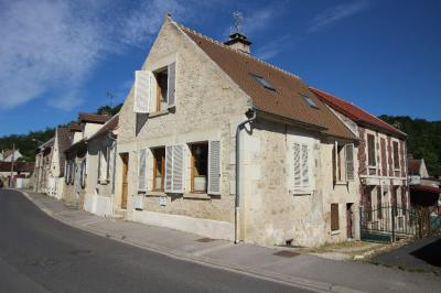 Maison Bethisy St Pierre &bull; <span class='offer-area-number'>96</span> m² environ &bull; <span class='offer-rooms-number'>5</span> pièces
