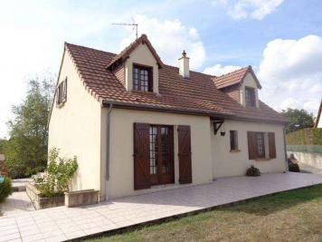 Maison Chouzy sur Cisse &bull; <span class='offer-area-number'>140</span> m² environ &bull; <span class='offer-rooms-number'>6</span> pièces