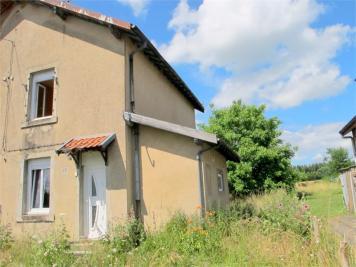 Maison Cirey sur Vezouze &bull; <span class='offer-area-number'>63</span> m² environ &bull; <span class='offer-rooms-number'>3</span> pièces