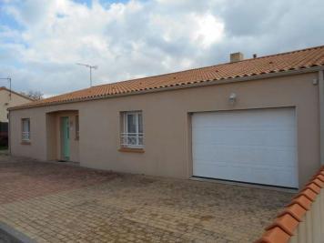 Maison Belleville sur Vie &bull; <span class='offer-area-number'>165</span> m² environ &bull; <span class='offer-rooms-number'>7</span> pièces