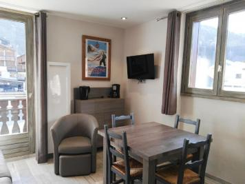 Appartement Morzine &bull; <span class='offer-area-number'>28</span> m² environ &bull; <span class='offer-rooms-number'>2</span> pièces