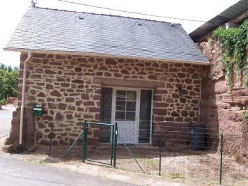 Maison St Cyr la Roche &bull; <span class='offer-area-number'>45</span> m² environ &bull; <span class='offer-rooms-number'>2</span> pièces