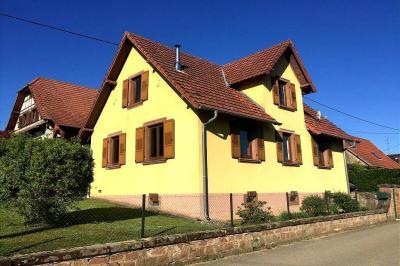 Maison Climbach &bull; <span class='offer-area-number'>122</span> m² environ &bull; <span class='offer-rooms-number'>6</span> pièces
