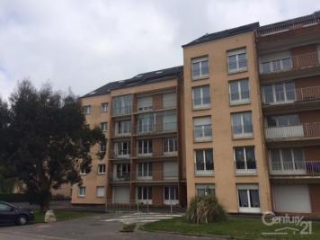 Appartement Equeurdreville Hainneville &bull; <span class='offer-area-number'>63</span> m² environ &bull; <span class='offer-rooms-number'>3</span> pièces